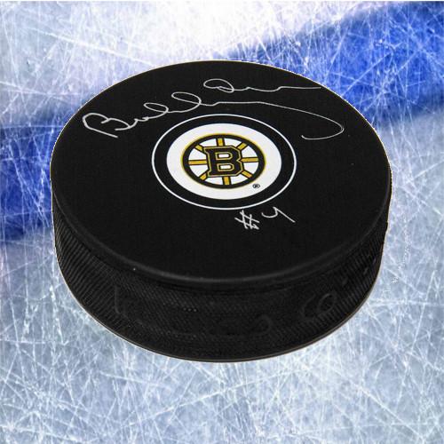 Bobby Orr Boston Bruins Signed Hockey Puck GNR