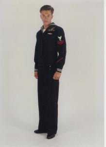 Perry_Sasnett_US_Navy_Veteran's Day