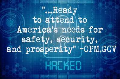 OPM Hack Perry Sasnett