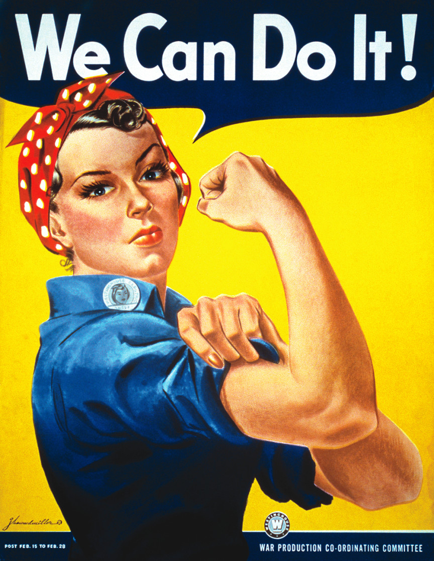 self-defense women