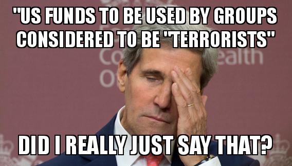 John Kerry Meme