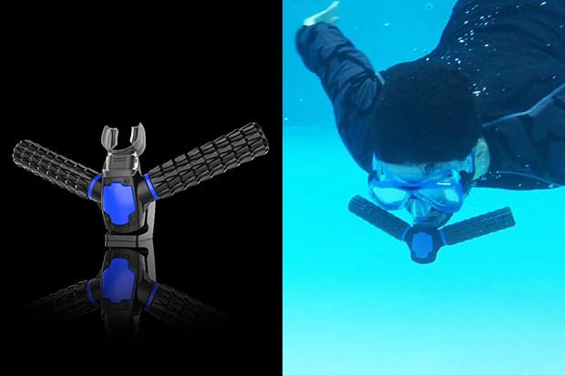 Triton Artificial Gills