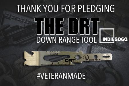 DRT Down Range Tool