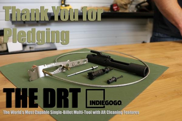 The DRT Down Range Tool