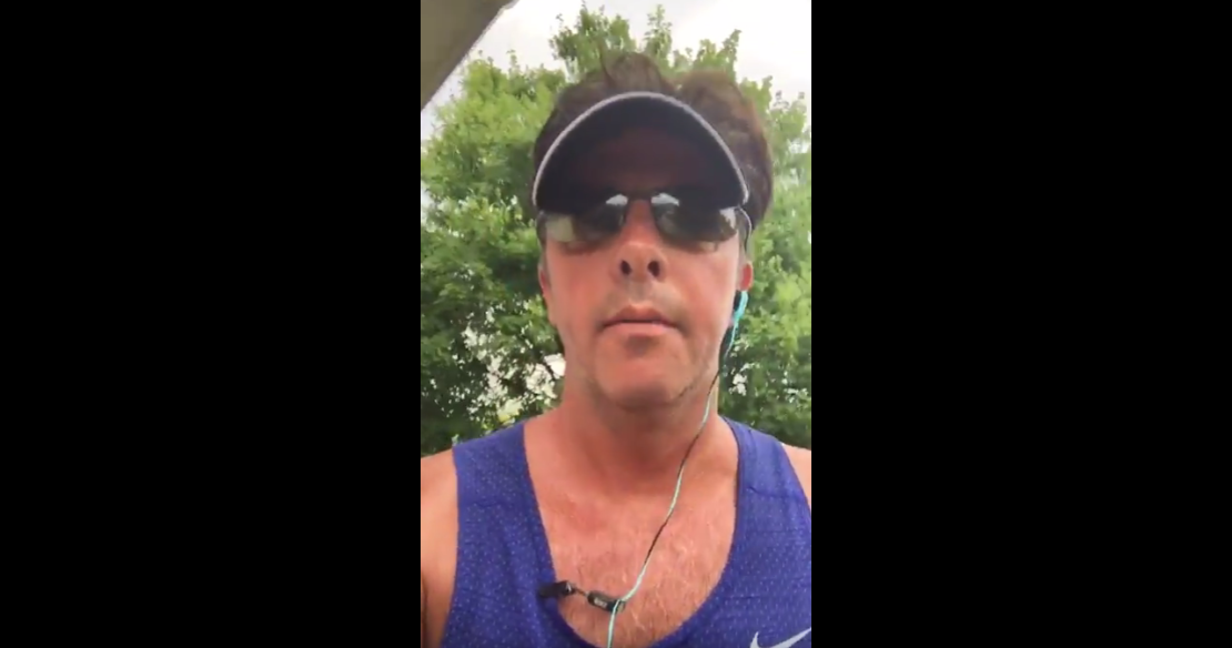 NYC Marathon Training Week 4