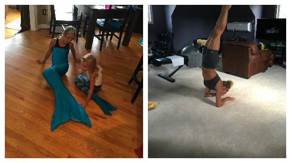 Stacy Week 8 Collage-Hansons Marathon Method