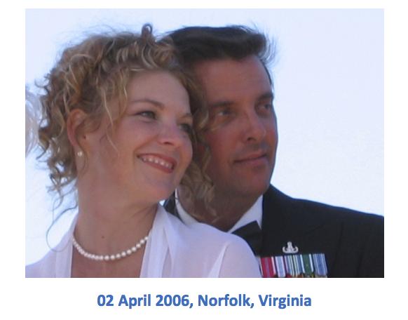 Perry and Stacy Sasnett Wedding Photo