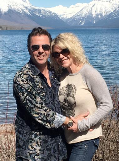 Perry-Stacy-Whitefish Lake Montana