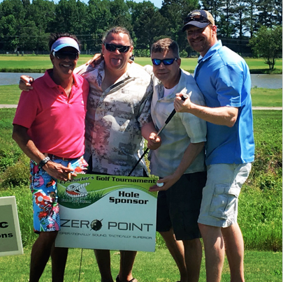 CHKD Golf Tournament