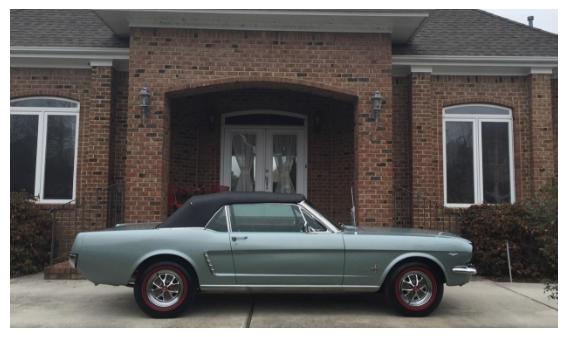 Perry-Sasnett-1965-Mustang