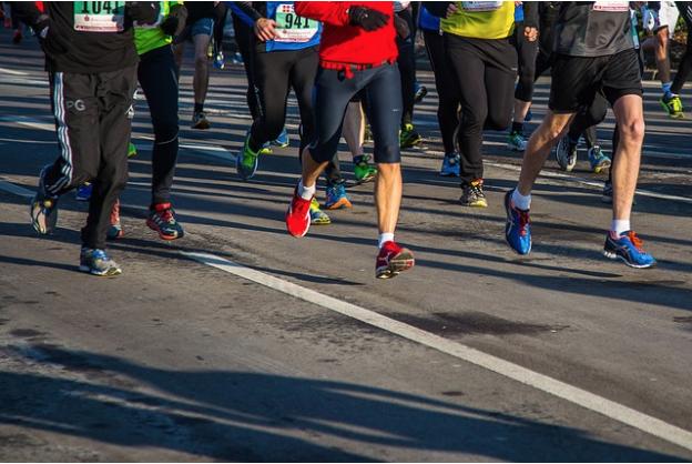 Fall-Marathon-Training