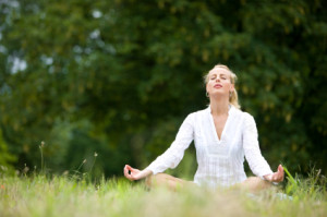 Work It: Breathe Your Way to Mindfulness