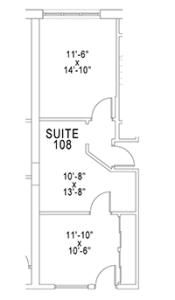 Suite 108