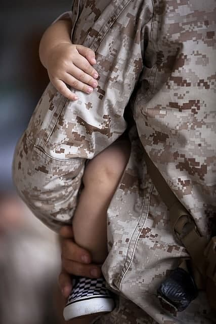How a Skilled Military Divorce Attorney Can Help You