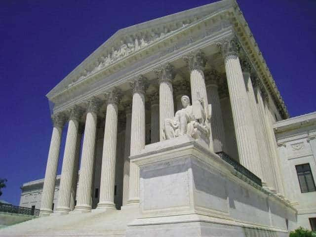 US Supreme Court Decision on Military Divorce Issue
