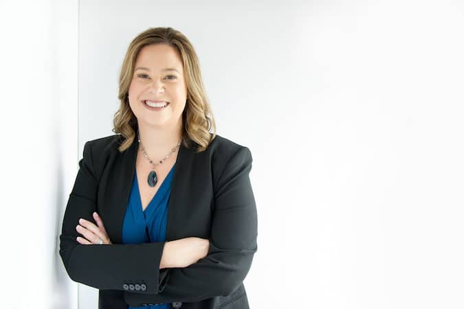 10 Best Under 40 Award: Kristin Kirkner Tampa Attorney