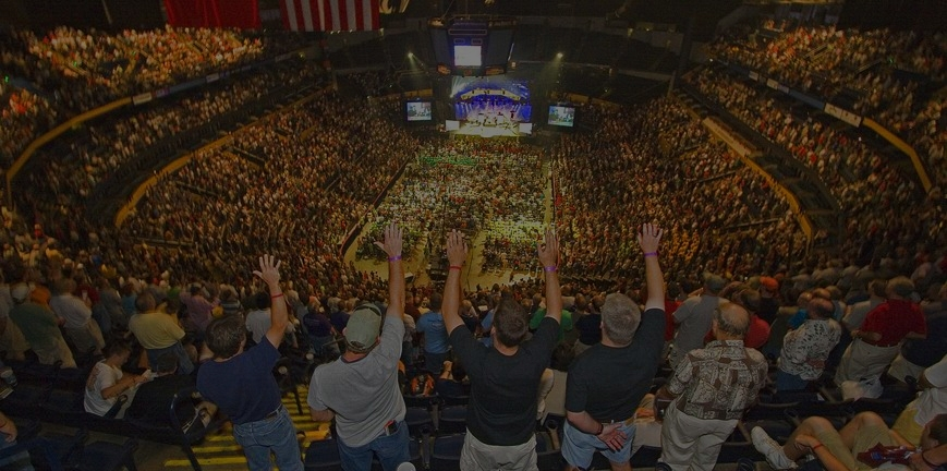 What happened to Promise Keepers?