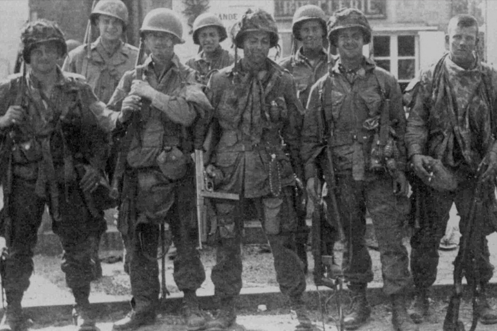 Why We All Need a Band of Brothers