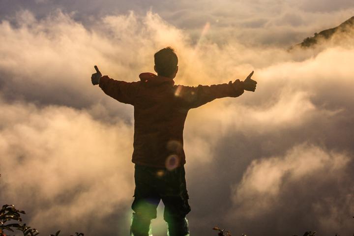 How Do We Experience True Joy?