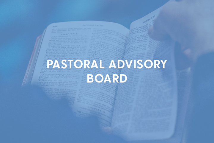 Promises Keepers Announces Pastoral Advisory Board
