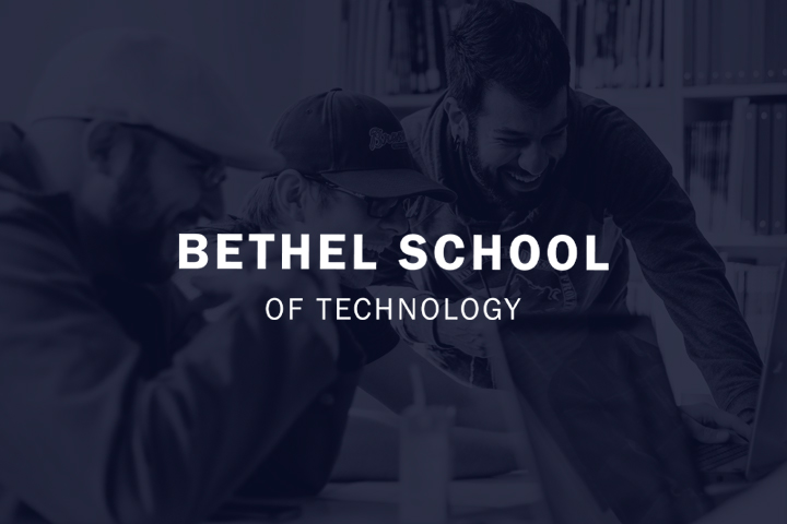 Bethel School of Technology: You Belong in Tech