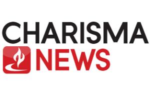 Charisma News Logo