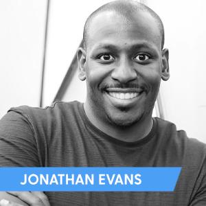 Jonathan Evans