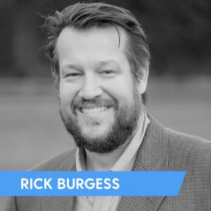 Rick Burgess