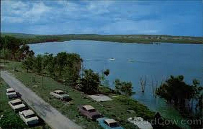 Lake Minatare