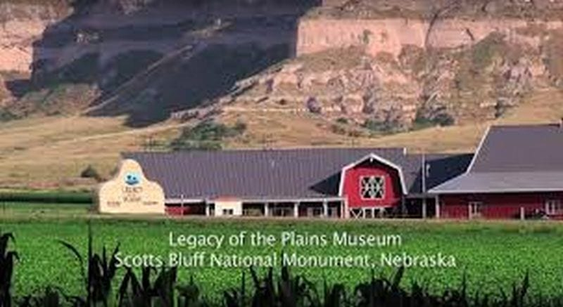 Legacy of the Plains Museum