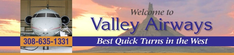 Valley Airways