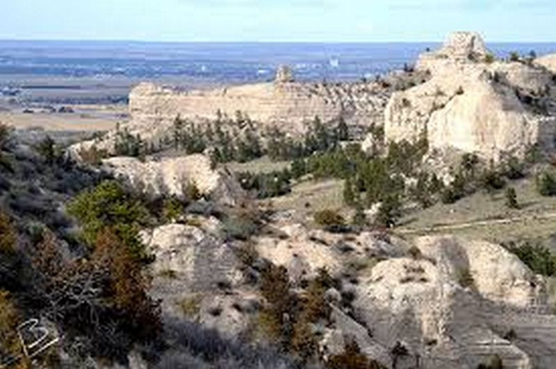 Wildcat Hills