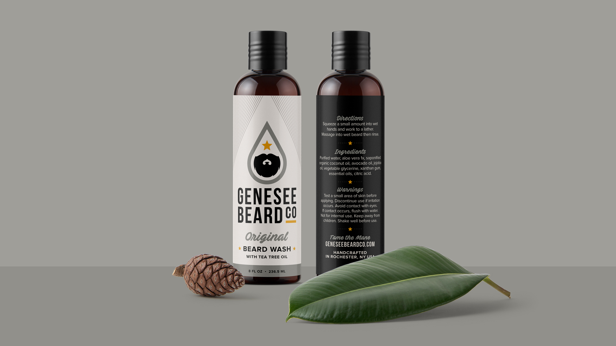 Genesee Beard Co.