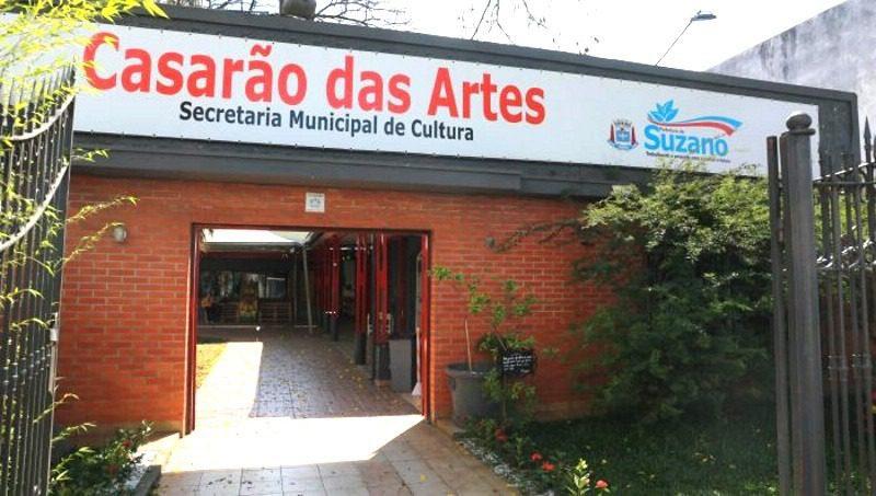 Casarão das Artes - Suzano SP