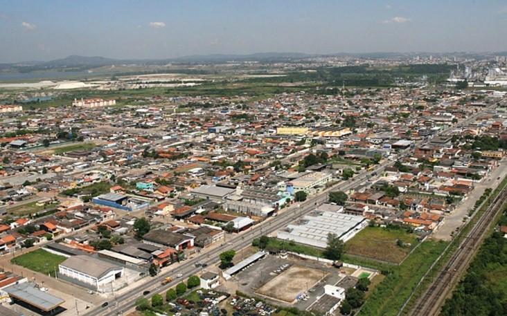 Jundiapeba - Distrito de Mogi das Cruzes SP