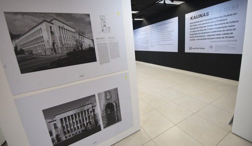 Exposição Kaunas 1919-1939