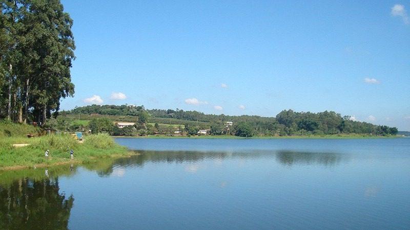 Barragem Jundiaí - Mogi das Cruzes SP