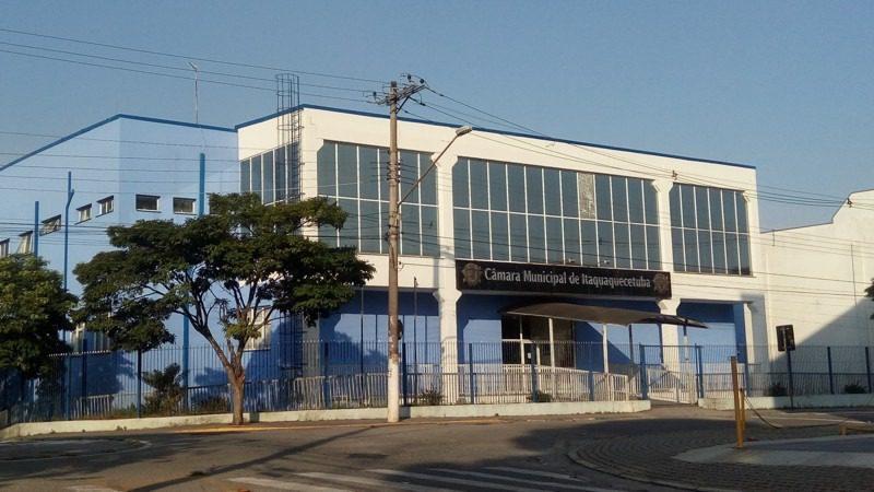 Câmara de Itaquaquecetuba SP