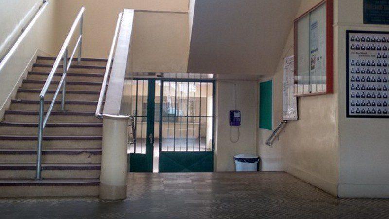 Escola Raul Brasil - Suzano SP