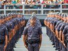Soldados da PM SP