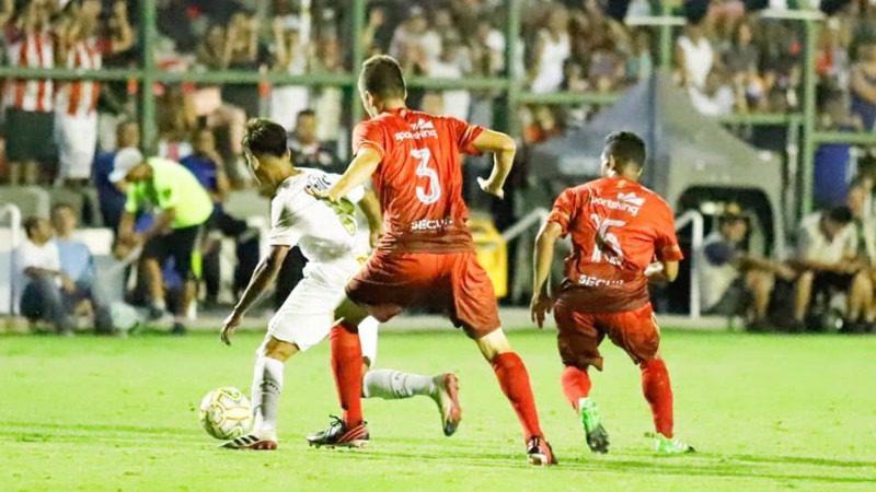 União Mogi FC - Mogi das Cruzes