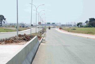 Avenida das Orquídeas - Mogi das Cruzes \ Suzano