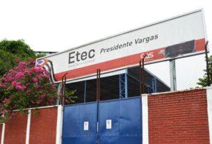 Etec Mogi das Cruzes - Presidente Vargas