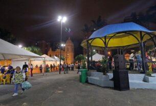 Festa de São Benedito - Mogi das Cruzes