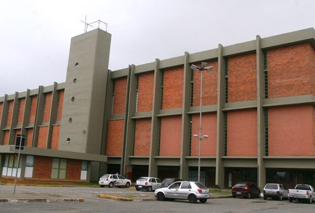 Ginásio Municipal Professor Hugo Ramos