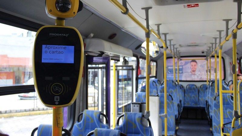 Gratuidade no transporte público