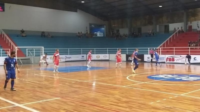 Mogi Futsal