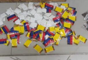 Tráfico de drogas em Jundiapeba