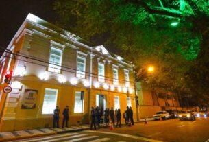 Pinacoteca de Mogi das Cruzes