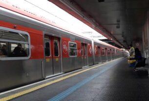Estação Guaianazes - CPTM